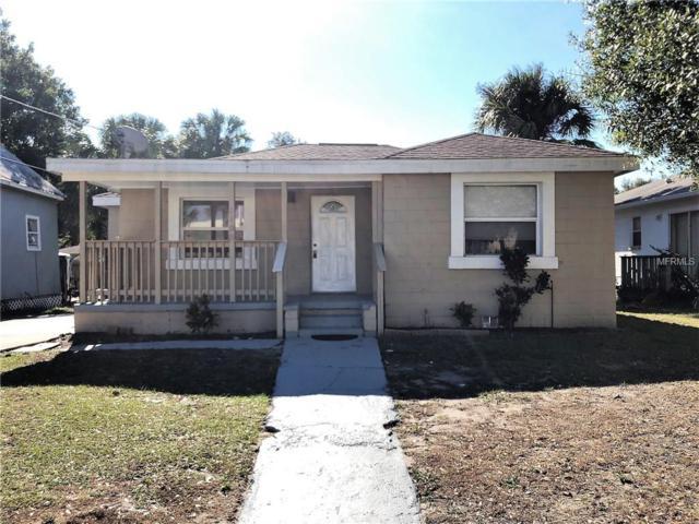 1108 W La Salle Street, Tampa, FL 33607 (MLS #T3147611) :: Revolution Real Estate
