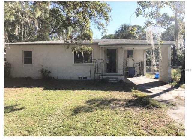6240 17TH Avenue N, St Petersburg, FL 33710 (MLS #T3147629) :: Revolution Real Estate