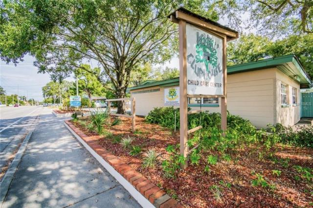 4901 N Habana Avenue, Tampa, FL 33614 (MLS #T3147646) :: Revolution Real Estate