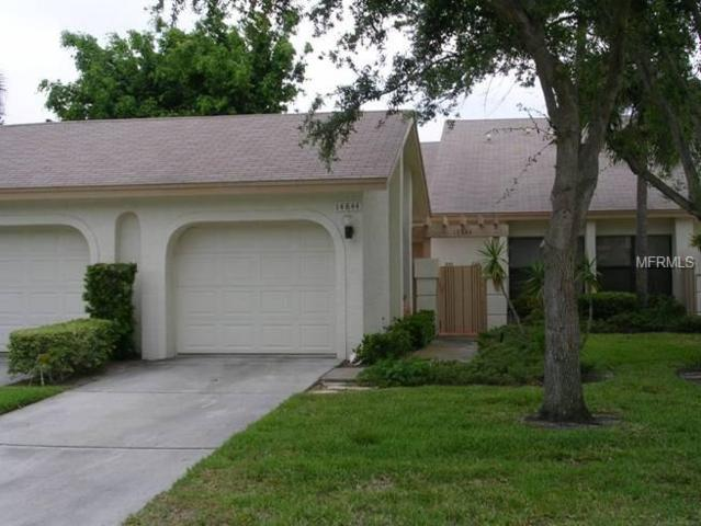 14844 Feather Cove Road, Clearwater, FL 33762 (MLS #T3147669) :: Jeff Borham & Associates at Keller Williams Realty