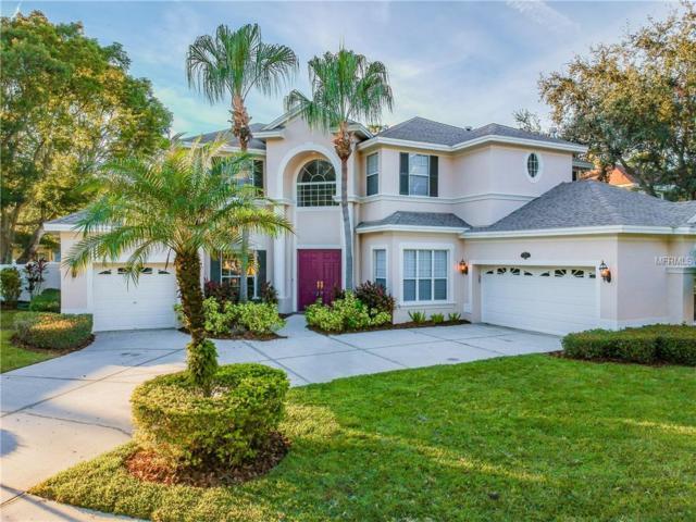 2121 Chestnut Forest Drive, Tampa, FL 33618 (MLS #T3147756) :: RE/MAX CHAMPIONS