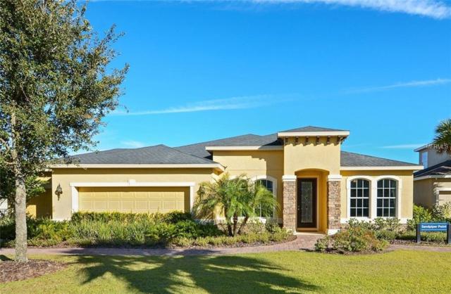 11311 Emerald Shore Drive, Riverview, FL 33579 (MLS #T3147818) :: The Duncan Duo Team