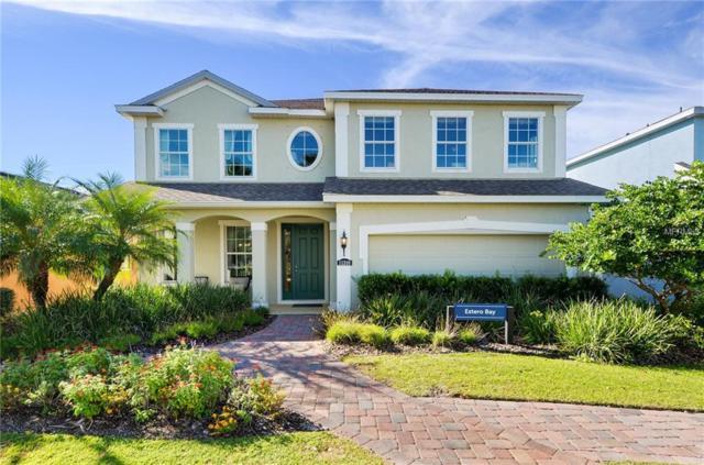 11310 Emerald Shore Drive, Riverview, FL 33579 (MLS #T3147846) :: RE/MAX CHAMPIONS