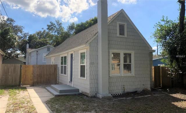 405 E Cayuga Street, Tampa, FL 33603 (MLS #T3148004) :: The Duncan Duo Team