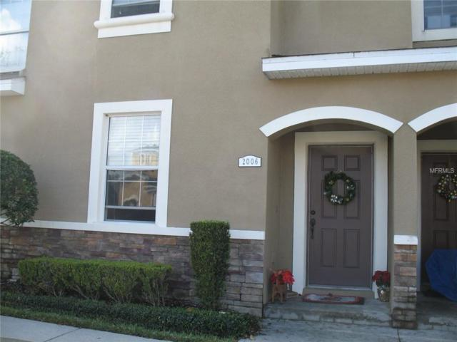 2006 Greenwood Valley Drive, Plant City, FL 33563 (MLS #T3148177) :: The Duncan Duo Team