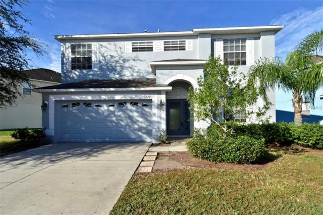 Address Not Published, Riverview, FL 33579 (MLS #T3148195) :: The Duncan Duo Team