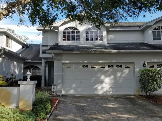 3027 Brookfield Lane, Clearwater, FL 33761 (MLS #T3148216) :: Lock & Key Realty