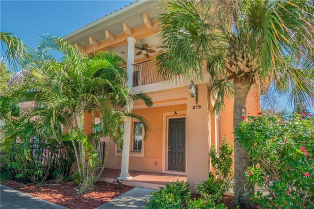 212 S Dakota Avenue A, Tampa, FL 33606 (MLS #T3148509) :: Cartwright Realty