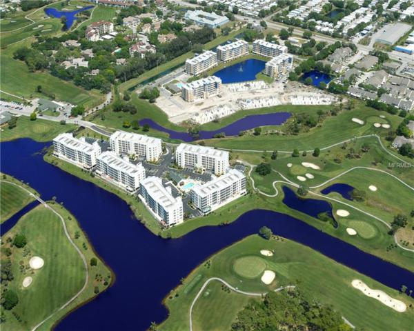 960 Starkey Road #9505, Largo, FL 33771 (MLS #T3148538) :: Burwell Real Estate