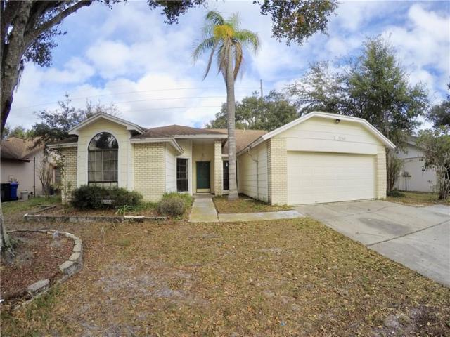 12020 Fruitwood Drive, Riverview, FL 33569 (MLS #T3148686) :: Jeff Borham & Associates at Keller Williams Realty