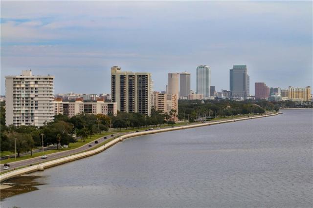 3301 Bayshore Boulevard 1502E, Tampa, FL 33629 (MLS #T3148692) :: Mark and Joni Coulter | Better Homes and Gardens