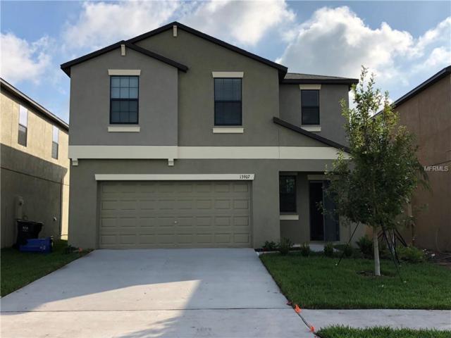 13907 Arbor Pines Drive, Riverview, FL 33579 (MLS #T3148809) :: The Duncan Duo Team