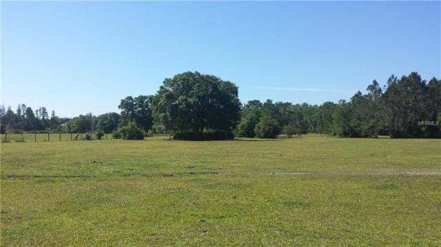 0 Whirley Road, Lutz, FL 33558 (MLS #T3148838) :: The Duncan Duo Team