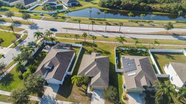 13455 Graham Yarden Drive, Riverview, FL 33579 (MLS #T3148871) :: Jeff Borham & Associates at Keller Williams Realty