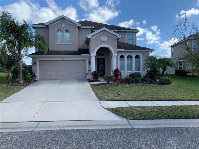 32025 Garden Alcove Loop, Wesley Chapel, FL 33545 (MLS #T3148935) :: Team Bohannon Keller Williams, Tampa Properties