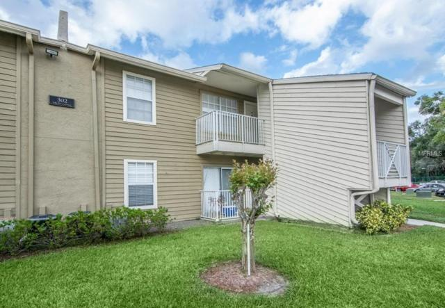 302 Lake Parsons Green #203, Brandon, FL 33511 (MLS #T3149102) :: Mark and Joni Coulter | Better Homes and Gardens