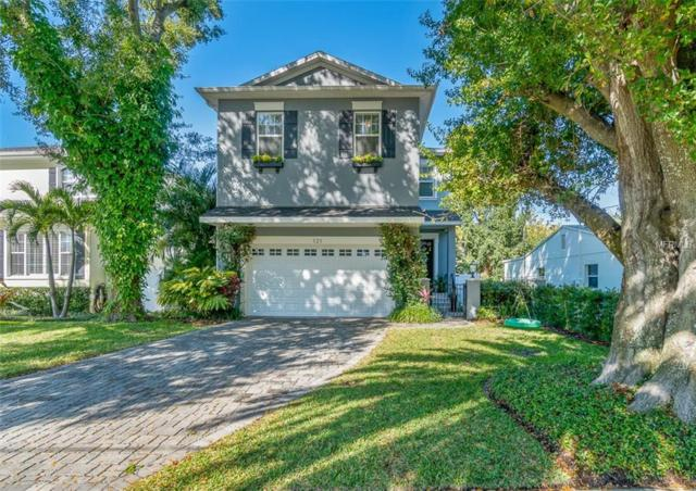 121 Biscayne Avenue, Tampa, FL 33606 (MLS #T3149341) :: The Duncan Duo Team