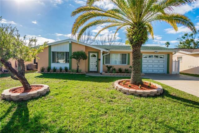 3930 Stratfield Drive, New Port Richey, FL 34652 (MLS #T3149353) :: Jeff Borham & Associates at Keller Williams Realty