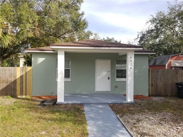 6224 S Martindale Avenue, Tampa, FL 33611 (MLS #T3149355) :: Homepride Realty Services
