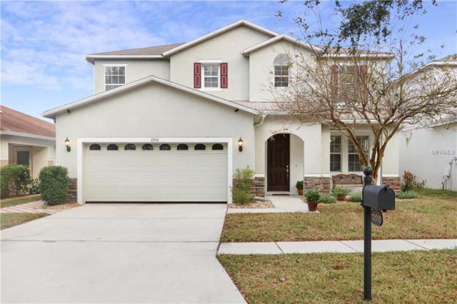 13510 Red Ear Court, Riverview, FL 33569 (MLS #T3149359) :: Jeff Borham & Associates at Keller Williams Realty