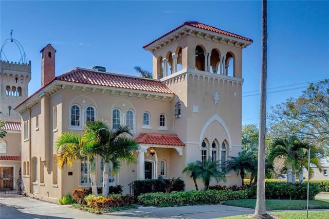 36 Columbia Drive, Tampa, FL 33606 (MLS #T3149402) :: The Duncan Duo Team