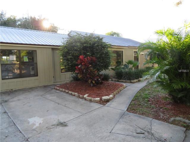 Address Not Published, Brandon, FL 33510 (MLS #T3149428) :: Griffin Group