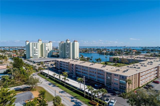300 64TH Avenue #222, St Pete Beach, FL 33706 (MLS #T3149610) :: The Lockhart Team