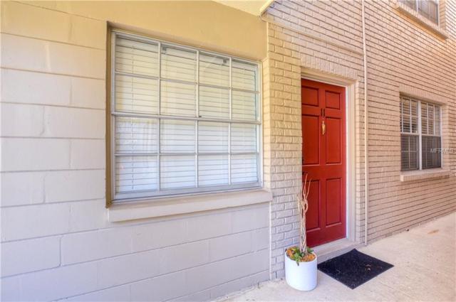 2207 S Carolina Avenue #11, Tampa, FL 33629 (MLS #T3149943) :: Delgado Home Team at Keller Williams