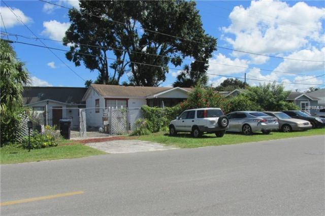 Address Not Published, Tampa, FL 33614 (MLS #T3150023) :: The Duncan Duo Team