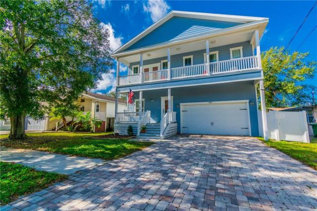 7503 S Obrien Street, Tampa, FL 33616 (MLS #T3150106) :: Griffin Group