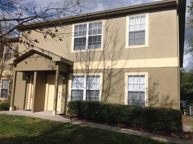 5934 Brickleberry Lane #104, Zephyrhills, FL 33541 (MLS #T3150108) :: Gate Arty & the Group - Keller Williams Realty