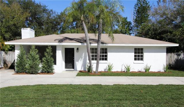 4623 W Bay Villa Avenue, Tampa, FL 33611 (MLS #T3150119) :: The Duncan Duo Team