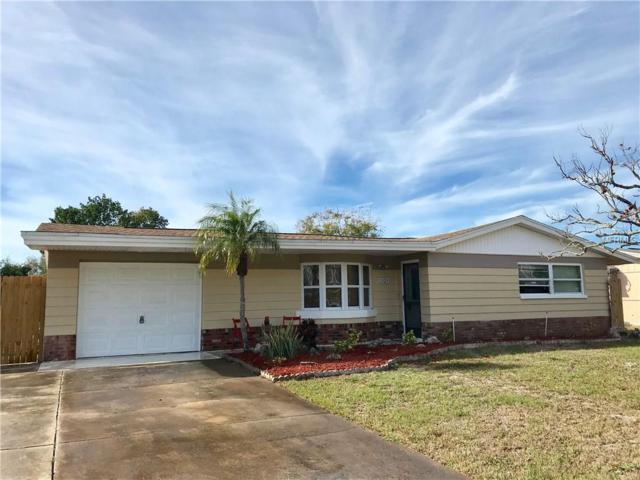 3329 Bainbridge Drive, Holiday, FL 34691 (MLS #T3150176) :: Jeff Borham & Associates at Keller Williams Realty