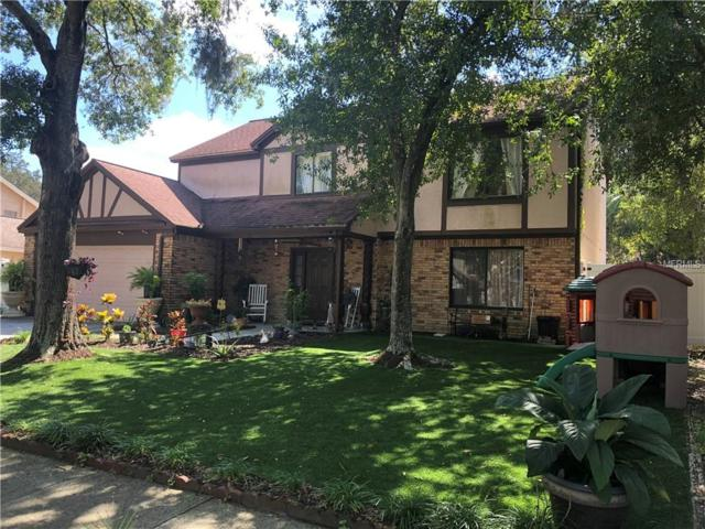 541 Emberwood Drive, Brandon, FL 33511 (MLS #T3150189) :: Arruda Family Real Estate Team