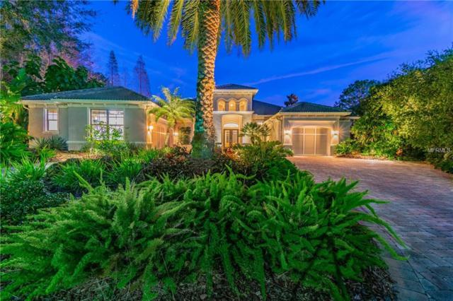 11819 Glen Wessex Court, Tampa, FL 33626 (MLS #T3150246) :: Andrew Cherry & Company