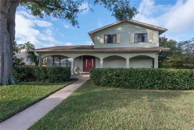 5822 Galleon Way, Tampa, FL 33615 (MLS #T3150251) :: Dalton Wade Real Estate Group