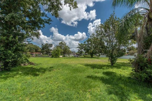 9924 PENNINSULAR, LOT 26 Drive, Gibsonton, FL 33534 (MLS #T3150260) :: Griffin Group