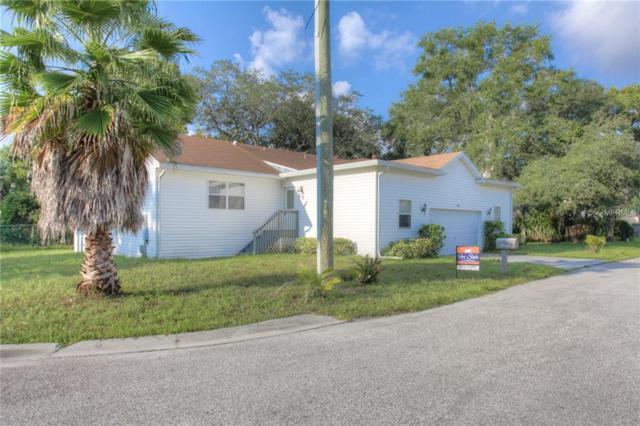 472 Klosterman Road W, Palm Harbor, FL 34683 (MLS #T3150262) :: Delgado Home Team at Keller Williams