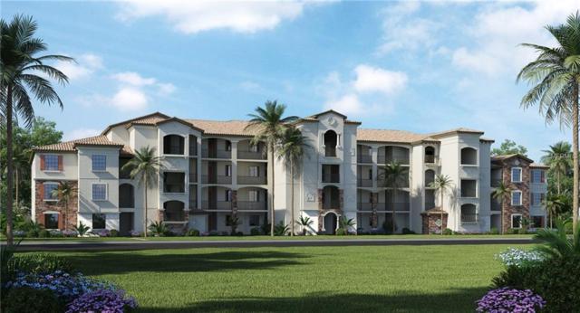 17118 Vardon Terrace #403, Lakewood Ranch, FL 34211 (MLS #T3150267) :: Delgado Home Team at Keller Williams