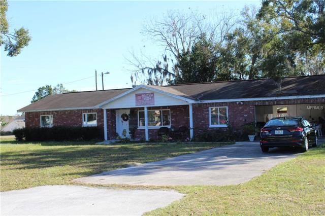 2827 Max Smith Road, Lutz, FL 33559 (MLS #T3150424) :: Burwell Real Estate