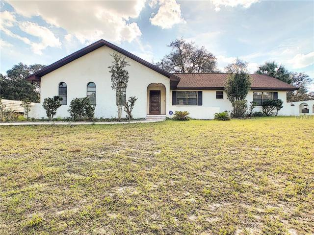 9140 Cypresswood Drive, Lake Wales, FL 33898 (MLS #T3150425) :: Griffin Group