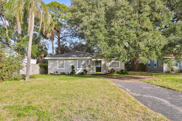 3606 E Royal Palm Circle, Tampa, FL 33629 (MLS #T3150462) :: The Duncan Duo Team