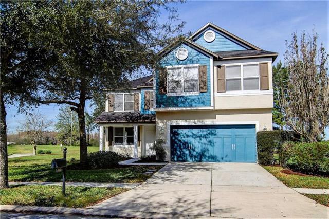 7342 Bridgeview Drive, Wesley Chapel, FL 33545 (MLS #T3150480) :: The Duncan Duo Team