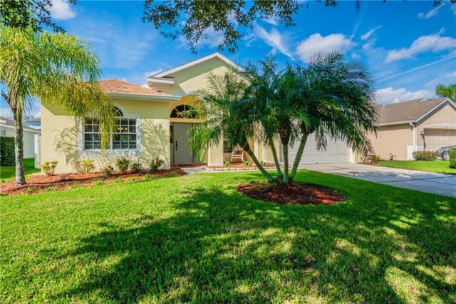 5207 Villagebrook Drive, Wesley Chapel, FL 33544 (MLS #T3150481) :: RE/MAX CHAMPIONS