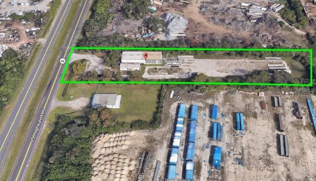 5006 S 41ST Highway, Tampa, FL 33619 (MLS #T3150512) :: Jeff Borham & Associates at Keller Williams Realty