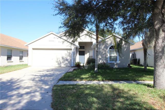 11624 Pure Pebble Drive, Riverview, FL 33569 (MLS #T3150543) :: Jeff Borham & Associates at Keller Williams Realty