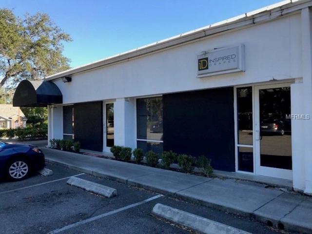 1208 W Fletcher Avenue, Tampa, FL 33612 (MLS #T3150629) :: The Light Team