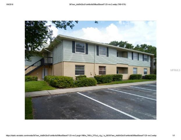 227 Thorn Tree Place #227, Brandon, FL 33510 (MLS #T3150639) :: Griffin Group