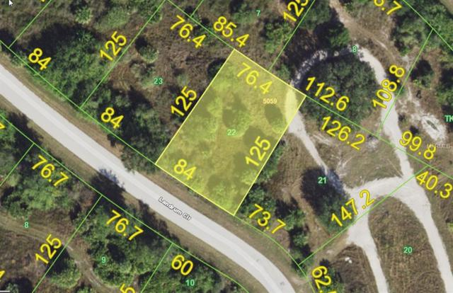 7200 Landrum Circle, Port Charlotte, FL 33981 (MLS #T3150656) :: Homepride Realty Services