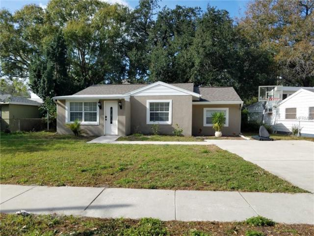 3609 E Renellie Circle, Tampa, FL 33629 (MLS #T3150679) :: The Light Team